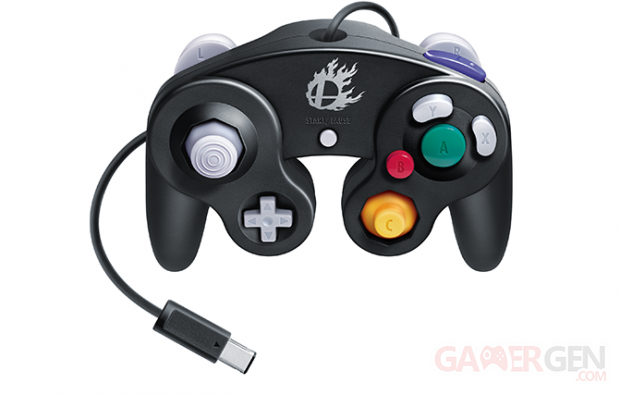 Super Smash Bros for Wii U images screenshots 5