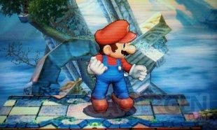 Super Smash Bros New Nintendo 3DS comparaison (1)