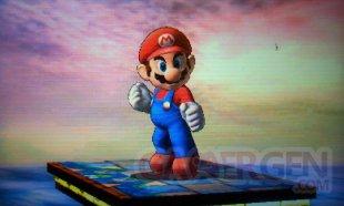 Super Smash Bros New Nintendo 3DS comparaison (2)