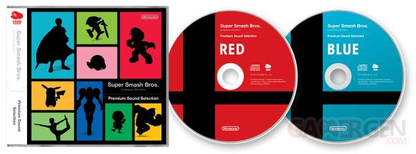 Super Smash Bros offre combo
