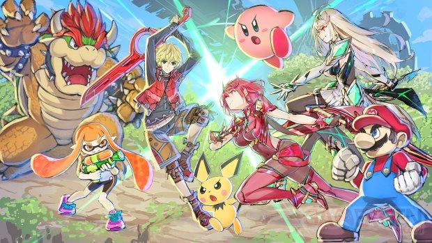 Super Smash Bros Ultimate 01 18 02 2021