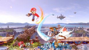 Super Smash Bros Ultimate 03 05 08 2020