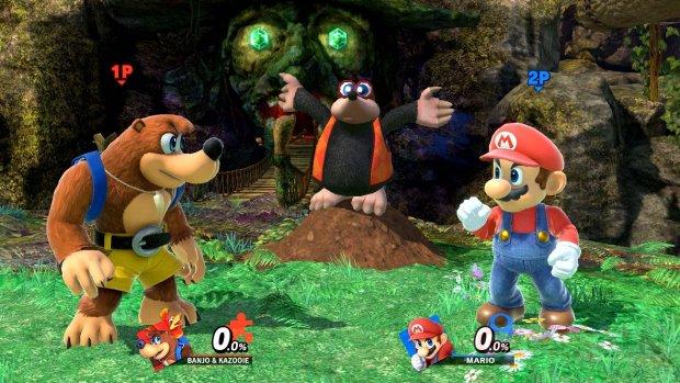 Super Smash Bros Ultimate 11 05 09 2019