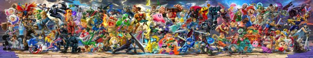 Super Smash Bros Ultimate 15 22 06 2020