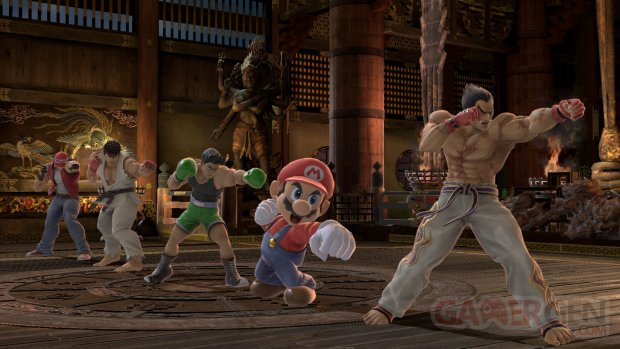 Super Smash Bros Ultimate 20 28 06 2021