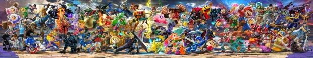 Super Smash Bros Ultimate 44 01 11 2018