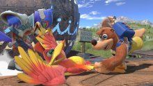 Super Smash Bros Ultimate Banjo Kazooie 002