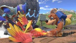 Super Smash Bros Ultimate Banjo Kazooie 002