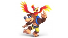 Super Smash Bros Ultimate Banjo Kazooie 005