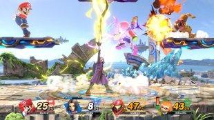 Super Smash Bros. Ultimate  DLC Dragon Quest XI Banjo Kazooie images (1)