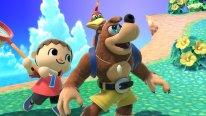 Super Smash Bros. Ultimate  DLC Dragon Quest XI Banjo Kazooie images (2)