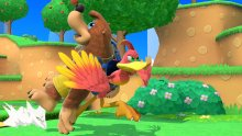 Super Smash Bros. Ultimate  DLC Dragon Quest XI Banjo Kazooie images (3)