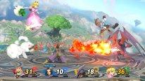 Super Smash Bros. Ultimate  DLC Dragon Quest XI Banjo Kazooie images (5)