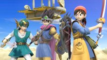 Super Smash Bros Ultimate Dragon Quest 007