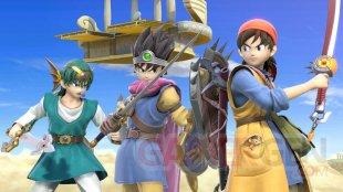 Super Smash Bros Ultimate Dragon Quest 007