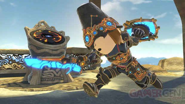 Super Smash Bros Ultimate Fighter Pass 2  image (3)