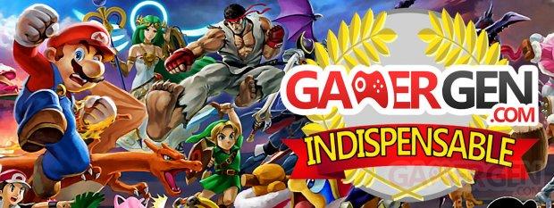 Super Smash Bros Ultimate image indispensable Gamergen test image