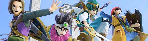 Super Smash Bros Ultimate images 4.0.0 mise a jour test impressions (1)