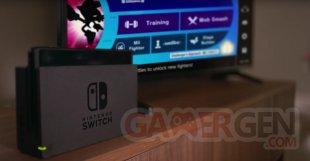 Super Smash Bros. Ultimate mode Stage Builder leak fuite image (2)