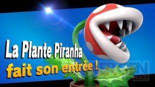 Super Smash Bros Ultimate Plante Piranha 30 01 2019