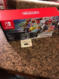 Super Smash Bros. Ultimate Switch Collector image (2)