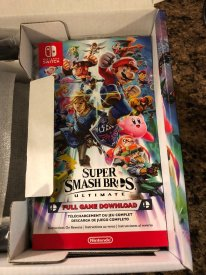 Super Smash Bros. Ultimate Switch Collector image (7)