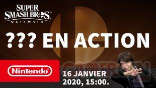 Super Smash Bros Ultimate vignette 14 01 2020