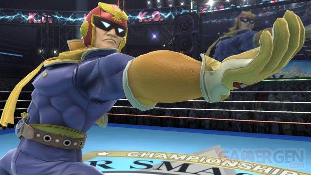 Super Smash Bros WiiU  (86)