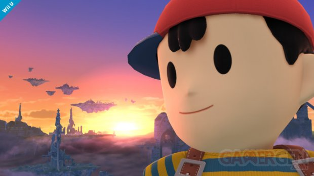 super smash bros wiiu ness (8)