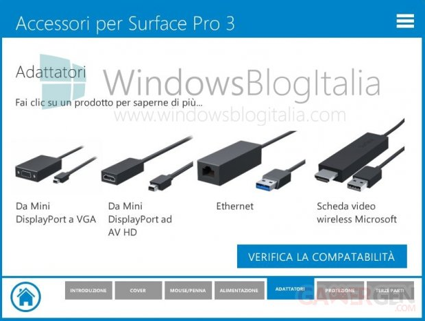 surface miracast dongle 3