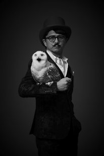 Swery White Owls 3