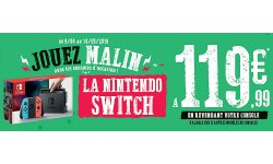 Switch Bon Plan Micromania