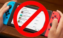 Switch Stop interdit eshop image ban bloc