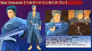 Sword Art Online Alicization Lycoris 01 12 02 2020
