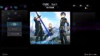 Sword Art Online Alicization Lycoris 03 10 07 2020