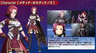 Sword Art Online Alicization Lycoris 04 12 02 2020