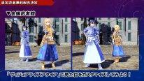Sword Art Online Alicization Lycoris 05 10 07 2020