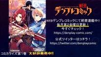 Sword Art Online Alicization Lycoris 08 10 07 2020