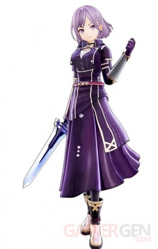 Sword Art Online Alicization Lycoris ReoNa 23 07 2020