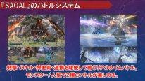 Sword Art Online Alicization Lycoris screenshot live 02 18 08 2019