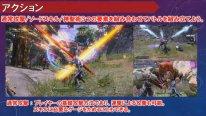 Sword Art Online Alicization Lycoris screenshot live 03 18 08 2019