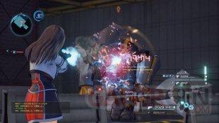 Sword Art Online Fatal Bullet 07 03 02 2018