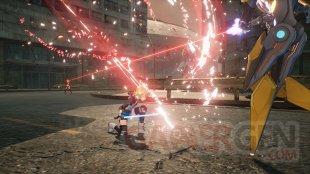 Sword Art Online Fatal Bullet 15 19 01 2018