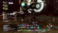 Sword Art Online Hollow Realization 10 10 2015 screenshot 5