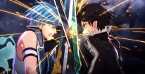 Sword Art Online Lost Song 13 08 2015 head