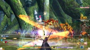 Sword Art Online Re Hollow Fragment (5)