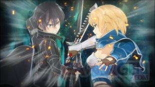 Sword Art Online Re Hollow Fragment (8)