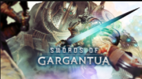 Sword of Gargantua 1