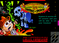 Sydney Hunter and the Caverns of Death image screenshot 2