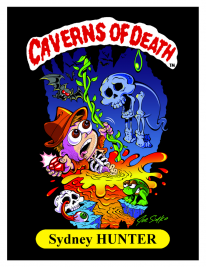 Sydney Hunter and the Caverns of Death image screenshot 5